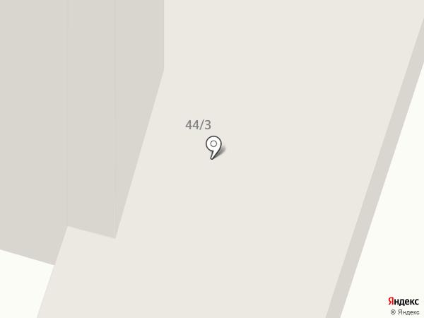Mak dog на карте Днепропетровска