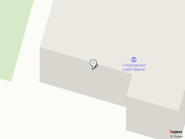 Бизнес-Строймастер на карте Днепропетровска