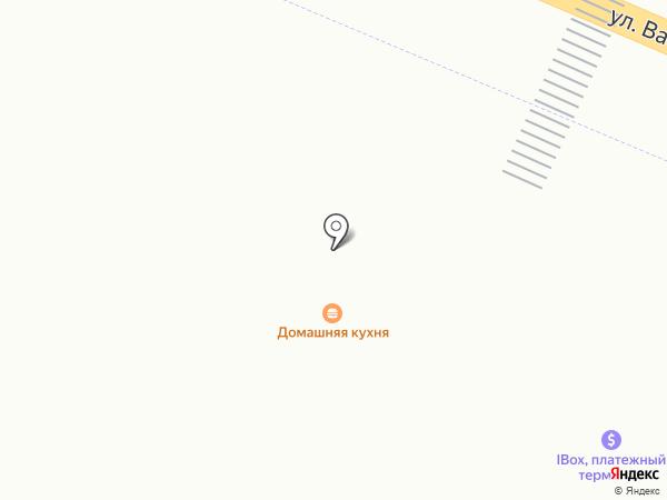 Автокрамниця на карте Днепропетровска