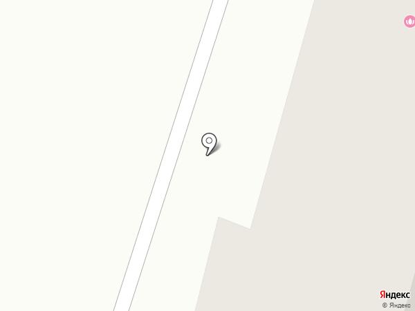 ОкнаДом на карте Днепропетровска