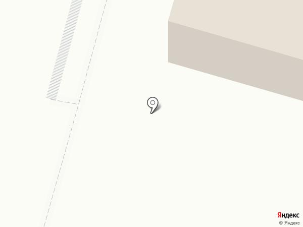 Швидка стрижка на карте Днепропетровска