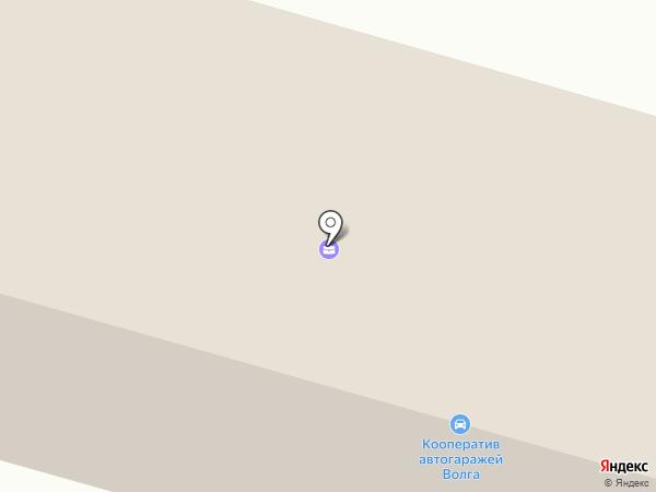 Магазин окон и дверей на ул. Богдана Хмельницкого на карте Днепропетровска