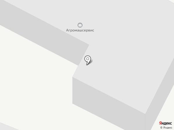 Люкс на карте Юбилейного