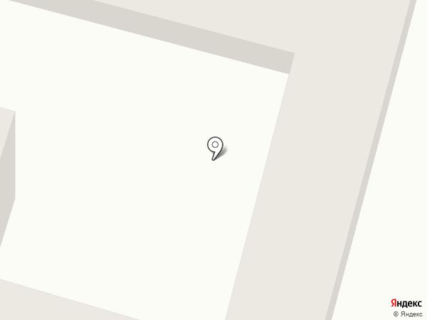 Юмет Груп на карте Днепропетровска
