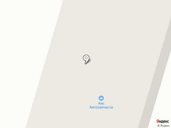 НОВА ПОШТА на карте Юбилейного