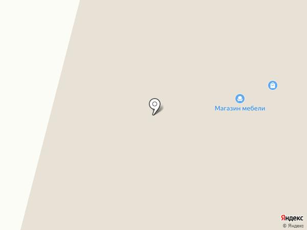 МирМатрасов на карте Юбилейного