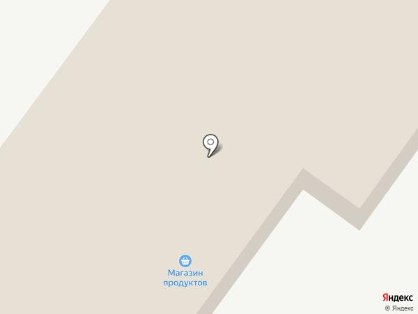Роксолана на карте Подгородного