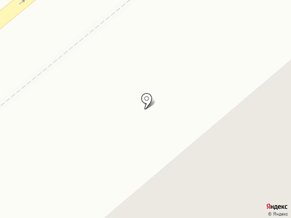Індустріально-Самарський об`єднаний районний військовий комісаріат м. Дніпропетровська на карте Днепропетровска