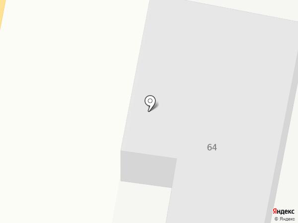 Юлия на карте Подгородного