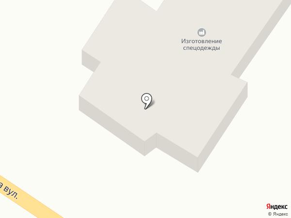Фирма на карте Подгородного