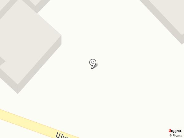Магазин мяса на карте Подгородного