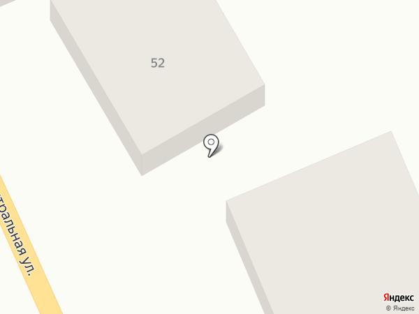 Продуктовый магазин на карте Подгородного