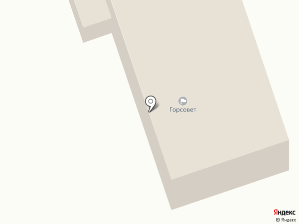 Банкомат, КБ ПриватБанк, ПАО на карте Подгородного