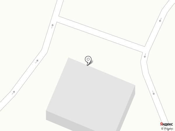 АЗС ЛУКОЙЛ на карте Подгородного