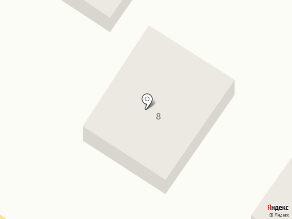 АВТОМАГ на карте Подгородного