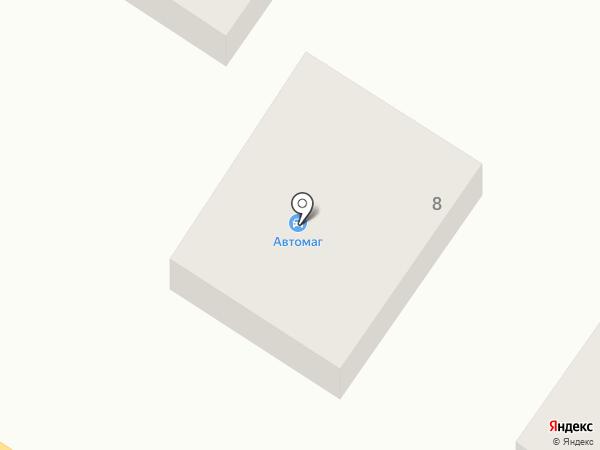 PROTEKTOR на карте Подгородного