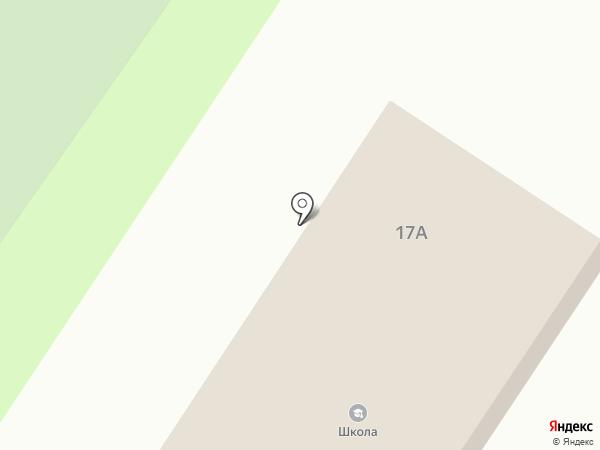 Амбулаторія №10 на карте Днепропетровска