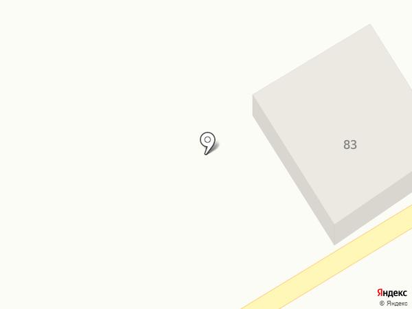 Николь на карте Подгородного
