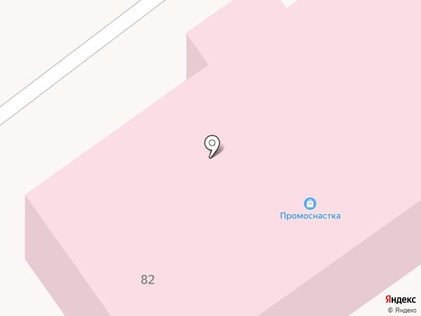 Підгородненська амбулаторія на карте Подгородного