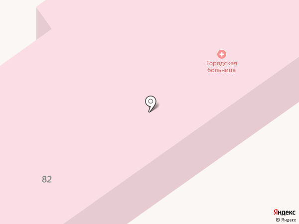 ЦПМСД на карте Подгородного