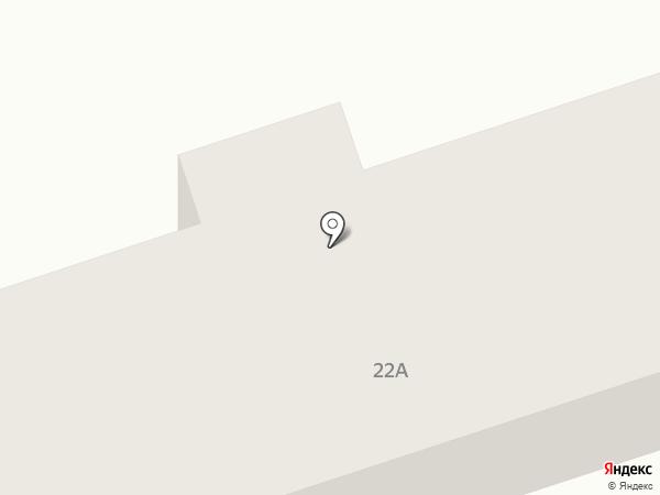Управління пенсійного фонду України в Самарському районі на карте Днепропетровска