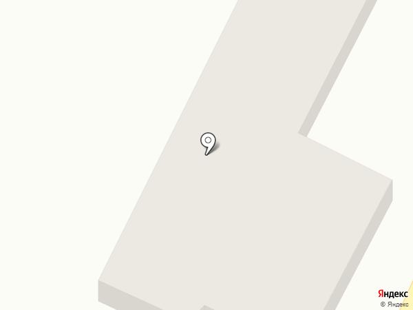 Ателье на карте Подгородного