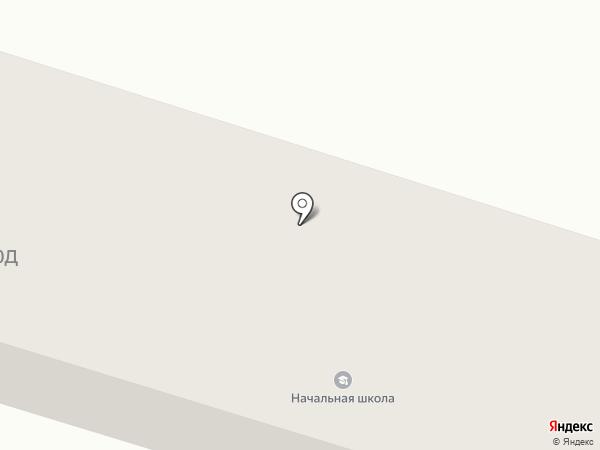 Навчально-виховний комплекс №70 на карте Днепропетровска