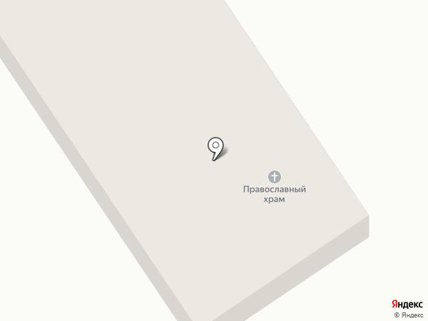 Храм Святых Царственных мучеников и страстотерпцев и иконы Божией Матери Державная на карте Днепропетровска