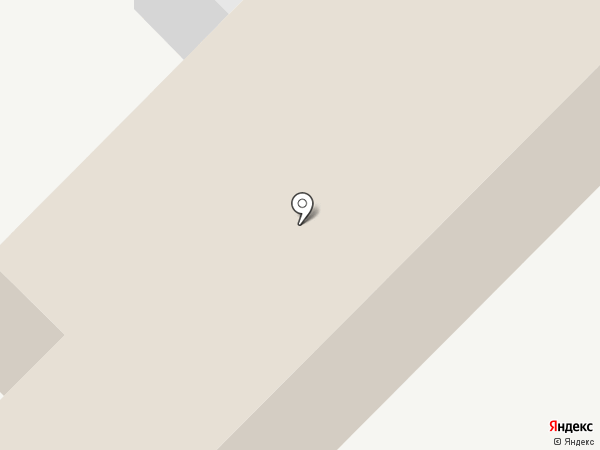 Интерпайп Новомосковский трубный завод на карте Новомосковска