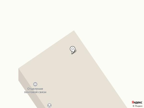 Мрія на карте Александровки