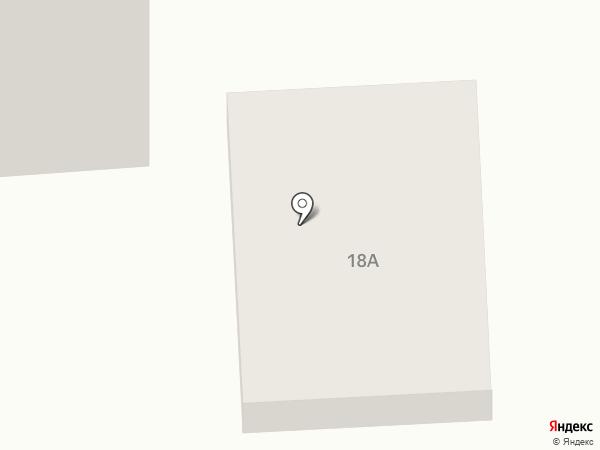 Новомосковський міськрайонний відділ Кримінально-виконавчої інспекції на карте Новомосковска