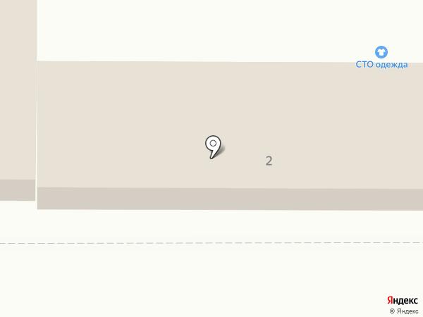 Київстар на карте Новомосковска
