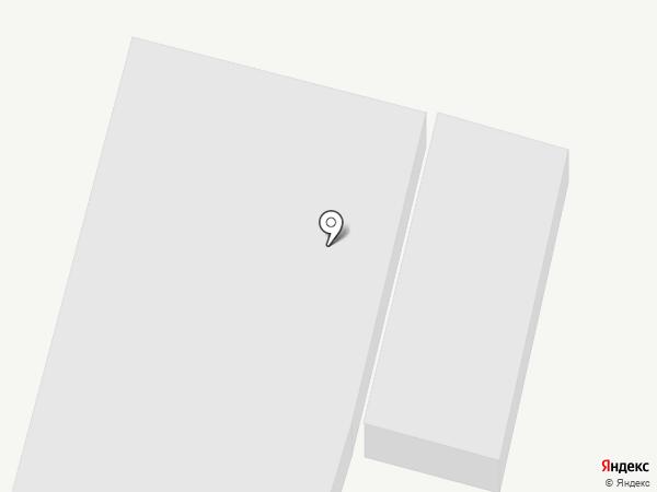 Інтер-Трейд Україна, ТОВ на карте Новомосковска