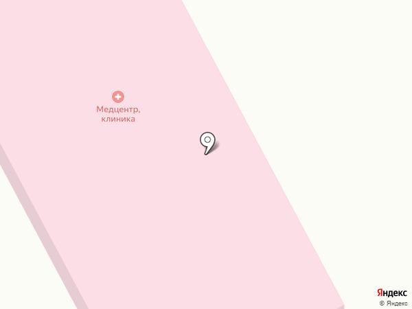 Іларіонівська амбулаторія загальної практики сімейної медицини на карте Илларионово