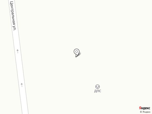 Зоомагазин на карте Илларионово
