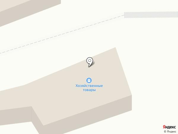 RUAN на карте Илларионово