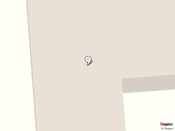 Свято-Николаевский Пустынный Самарский мужской монастырь на карте Новомосковска