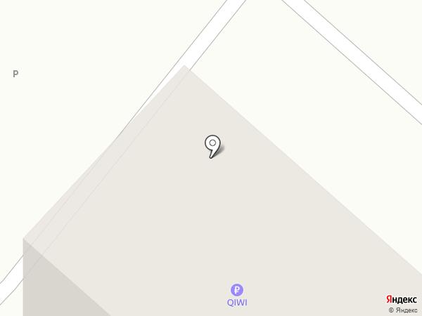 ВиноГранд на карте Твери