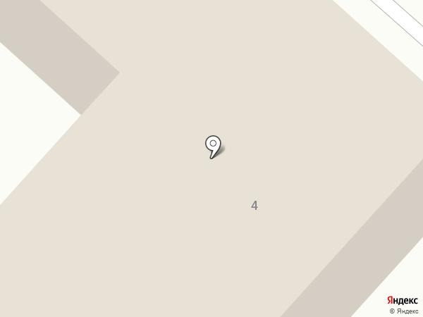 Твоя Банька на карте Твери