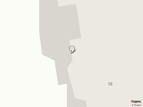Регионстрой на карте Твери