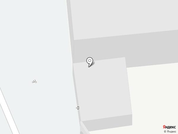 ГринМаш на карте Твери