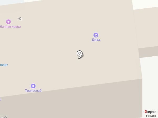 ЖБИ-2 на карте Твери