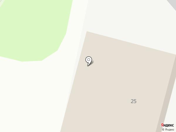 Магазин автозапчастей для МАЗ, КАМАЗ, HOWO на карте Твери