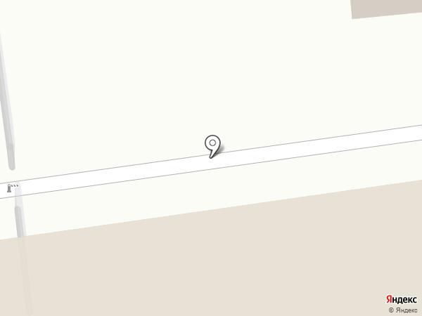 Таурус на карте Твери