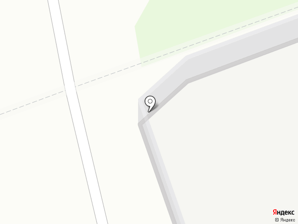 Автостоянка на карте Твери