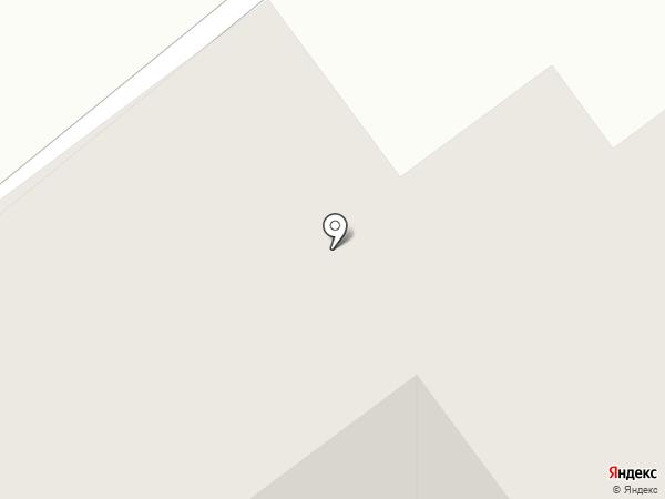 Республиканская, 9, ТСЖ на карте Твери