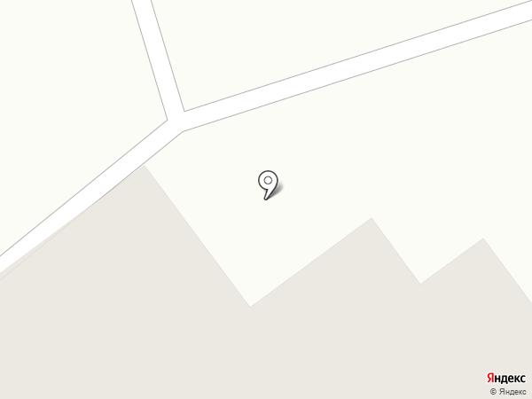В на карте Твери
