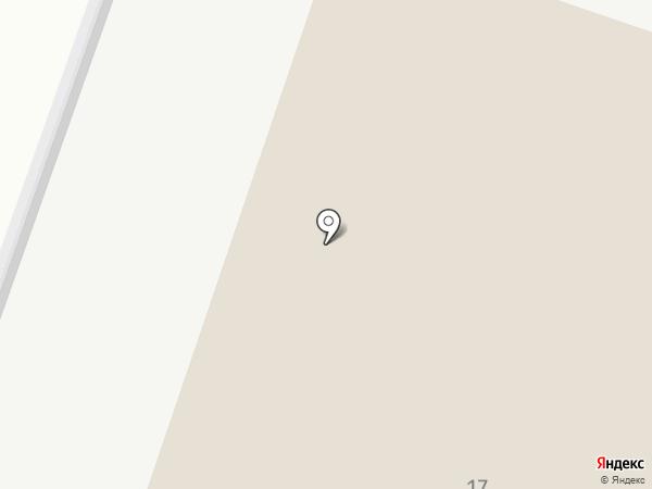 ЭТАЛОН-СТРОЙ на карте Твери