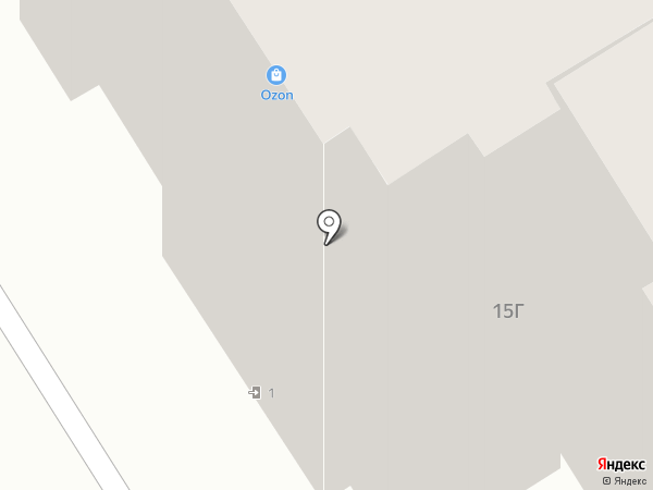 TATA Studio на карте Твери