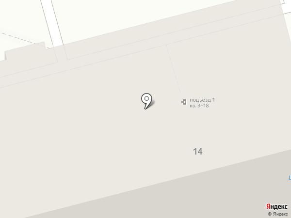 ЭлефанТверь на карте Твери